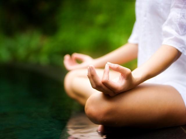 5 bước thiền định để giải tỏa mọi căng thẳng trong cuộc sống:  Luyện tập đúng cách tìm để lại sự an trú trong tâm, sức khỏe không ngừng tăng lên - Ảnh 1.