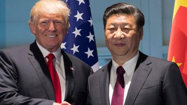 Tổng thống Mỹ và Chủ tịch Trung Quốc có thể gặp nhau tại Hội nghị G20 - Ảnh 1.