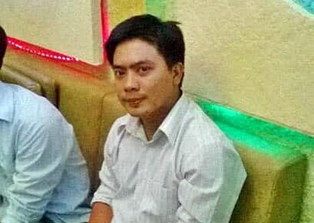 Cựu Trưởng phòng Tài chính Bệnh viện Phan Thiết bị bắt - Ảnh 1.