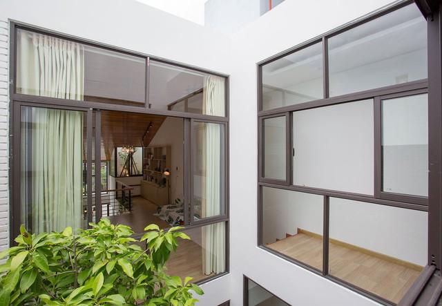 [Ảnh] Nhà ống 2 tầng ở Đà Nẵng có thiết kế đơn giản nhưng vẫn tuyệt đẹp - Ảnh 12.