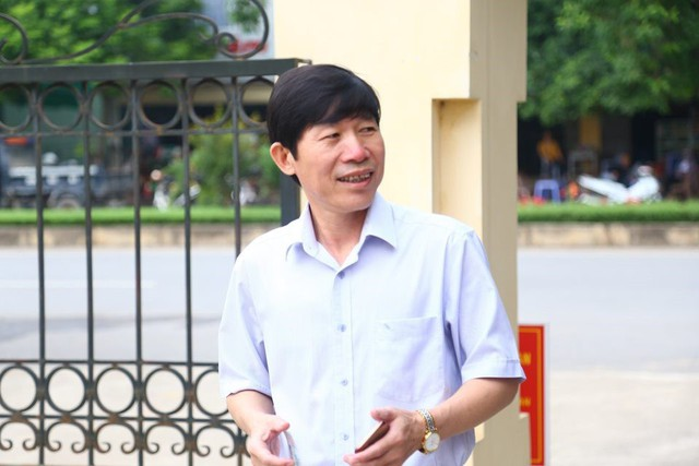 Luật sư của Hoàng Công Lương không đến, hoãn phiên tòa phúc thẩm - Ảnh 4.