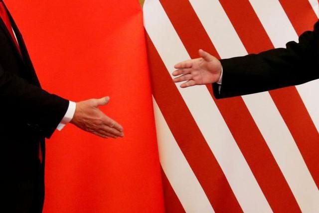 Chiến tranh thương mại chưa phải điều tồi tệ nhất giữa Mỹ và Trung Quốc - Ảnh 2.