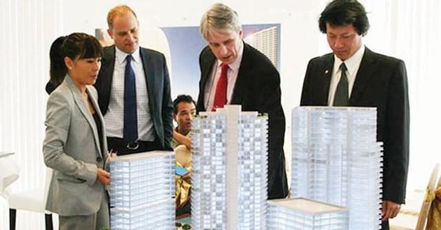 Bộ Xây dựng lý giải việc chỉ số ít người nước ngoài sở hữu nhà ở - Ảnh 1.