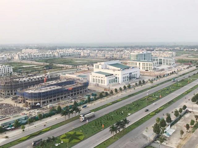 """Tập trung vào 5 trụ cột tăng trưởng, thông tin cực """"hot"""" về BĐS đô thị mới TP Thanh Hoá - Ảnh 2."""