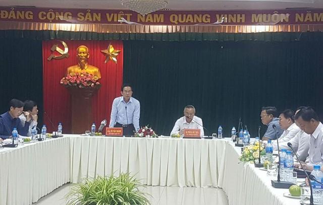 Thủ phủ heo Đồng Nai căng mình chống dịch tả heo Châu Phi - Ảnh 1.
