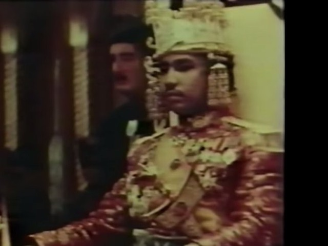 """Quốc vương Brunei giàu có và """"chịu chơi"""" cỡ nào? - Ảnh 4."""