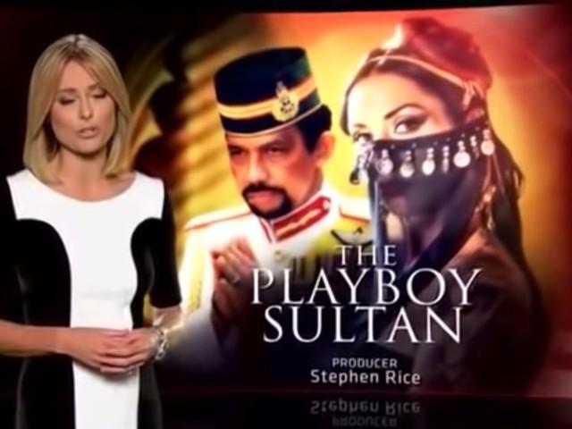 """Quốc vương Brunei giàu có và """"chịu chơi"""" cỡ nào? - Ảnh 5."""