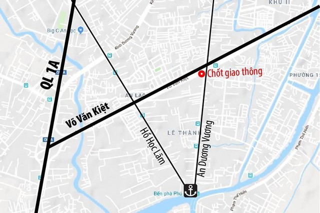 Điều tra: Xe tải tung hoành vào giờ cấm trước chốt CSGT - Ảnh 6.