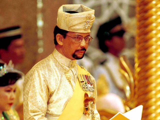 """Quốc vương Brunei giàu có và """"chịu chơi"""" cỡ nào? - Ảnh 9."""