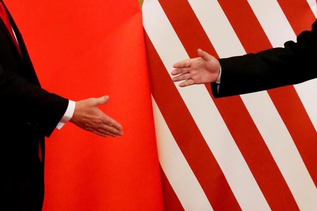 Con át chủ bài trong tay Trung Quốc có thể làm Mỹ điêu đứng: Bán tháo trái phiếu kho bạc Mỹ - Ảnh 3.
