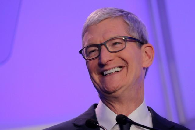 Ai cũng biết Tim Cook là nhà lãnh đạo thiên tài, nhưng những gì ông đã làm cho Apple càng khiến người ta phải ngước mắt lên nhìn - Ảnh 3.