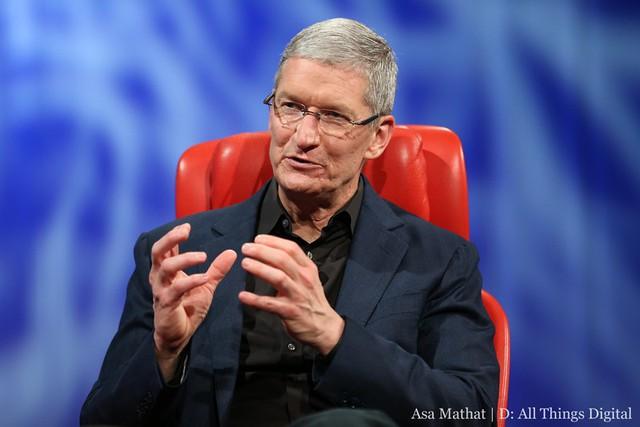 Ai cũng biết Tim Cook là nhà lãnh đạo thiên tài, nhưng những gì ông đã làm cho Apple càng khiến người ta phải ngước mắt lên nhìn - Ảnh 1.