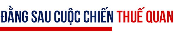 Chiến tranh Thương mại Mỹ - Trung hay cuộc đấu của riêng ông Trump với ông Tập Cận Bình - Ảnh 1.