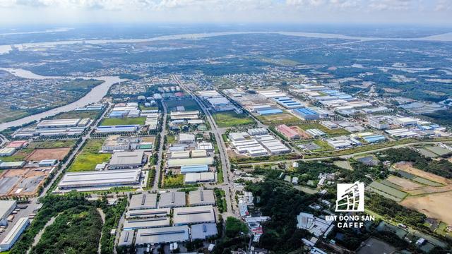 Cận cảnh hàng loạt dự án bất động sản của Công ty Tân Thuận IPC, đẩy nguyên Tổng giám đốc vào vòng lao lý - Ảnh 9.