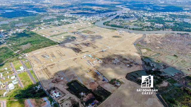 Cận cảnh hàng loạt dự án bất động sản của Công ty Tân Thuận IPC, đẩy nguyên Tổng giám đốc vào vòng lao lý - Ảnh 10.
