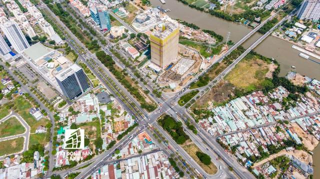 Cận cảnh hàng loạt dự án bất động sản của Công ty Tân Thuận IPC, đẩy nguyên Tổng giám đốc vào vòng lao lý - Ảnh 4.
