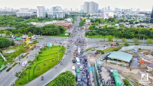Cận cảnh hàng loạt dự án bất động sản của Công ty Tân Thuận IPC, đẩy nguyên Tổng giám đốc vào vòng lao lý - Ảnh 5.