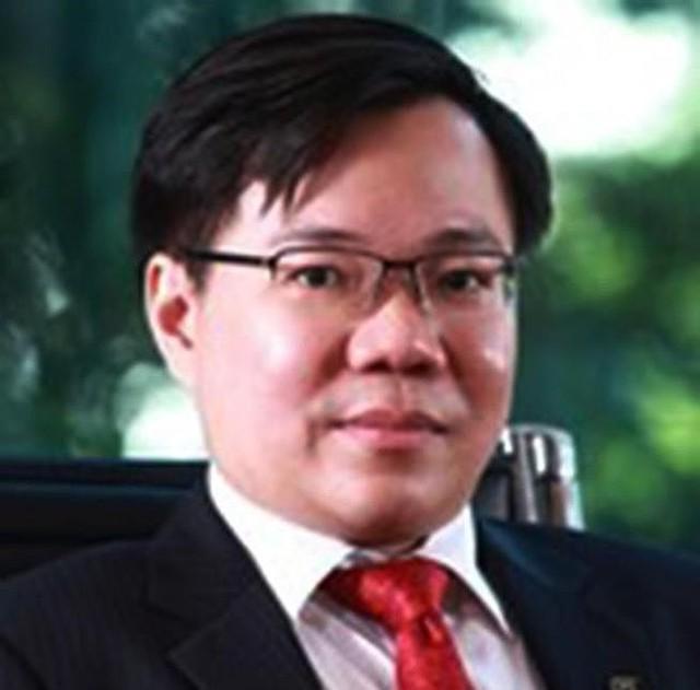 Ông Tề Trí Dũng bị tạm đình chỉ tư cách đại biểu HĐND TP.HCM - Ảnh 1.