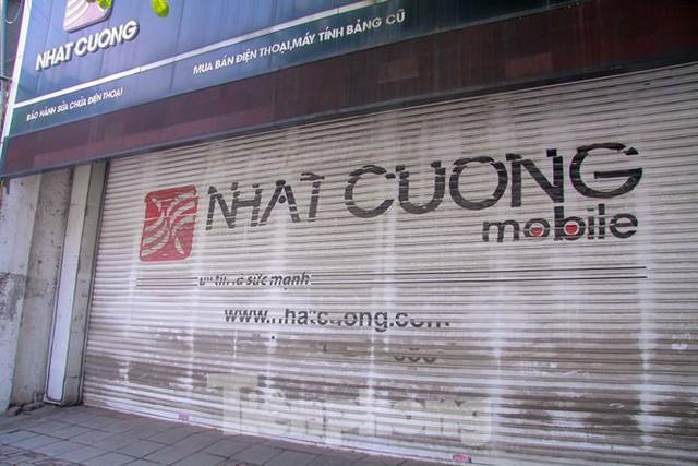 Chuỗi cửa hàng Nhật Cường giờ ra sao khi ông chủ bị bắt? - Ảnh 11.