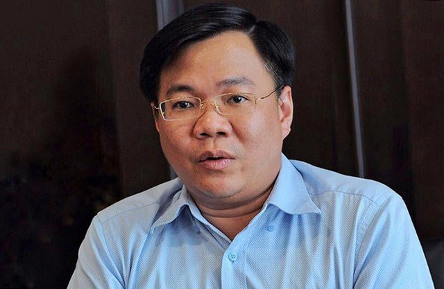 Sai phạm tại 4 dự án bất động sản khiến nguyên Tổng Giám đốc IPC Tân Thuận bị bắt - Ảnh 1.