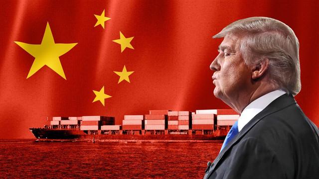 Chiến tranh Thương mại Mỹ - Trung hay cuộc đấu của riêng ông Trump với ông Tập Cận Bình - Ảnh 5.