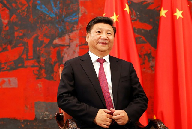 Chiến tranh Thương mại Mỹ - Trung hay cuộc đấu của riêng ông Trump với ông Tập Cận Bình - Ảnh 11.