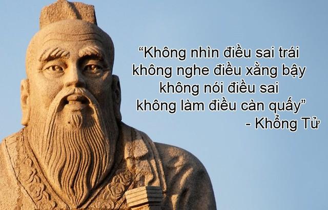 Làm người học Khổng Tử, làm việc học Tào Tháo: Đây là cách lĩnh hội cả đạo đức và tài năng trên con đường sự nghiệp - Ảnh 2.