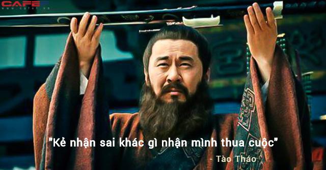 Làm người học Khổng Tử, làm việc học Tào Tháo: Đây là cách lĩnh hội cả đạo đức và tài năng trên con đường sự nghiệp - Ảnh 1.