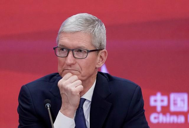 Apple đứng giữa ngã 3 đường vì căng thẳng Mỹ - Trung: giờ phải tăng giá iPhone hay hy sinh lợi nhuận? - Ảnh 4.