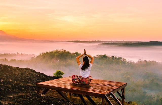 Được các thiền sư Nhật Bản giác ngộ, tôi quyết định tập thiền Zen và bất ngờ trước sự thay đổi kỳ diệu về sức khỏe chỉ sau 1 tháng: Ngủ ngon hơn, tâm thêm tịnh! - Ảnh 3.