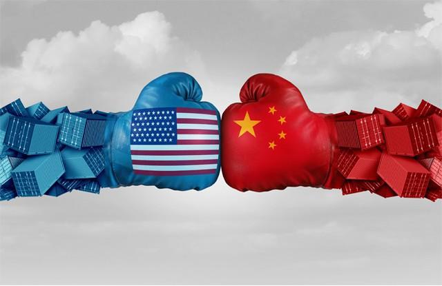 """Thấy gì từ cú """"lật ngược"""" của Trung Quốc trong cơn bão thương mại Mỹ - Trung? - Ảnh 7."""