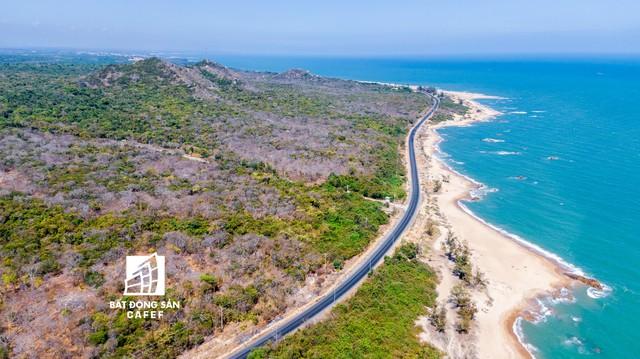Novaland hoàn thành báo cáo ý tưởng quy hoạch đầu tư Khu du lịch nghỉ dưỡng Safari tại Bà Rịa - Vũng Tàu - Ảnh 1.
