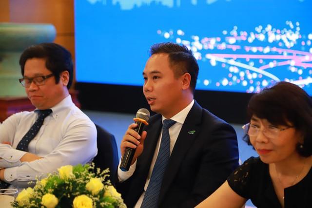 Phó chủ tịch Bamboo Bamboo Airways: Một sân chơi bình đẳng là điều duy nhất mà hãng hàng không tư nhân chúng tôi mong muốn - Ảnh 3.