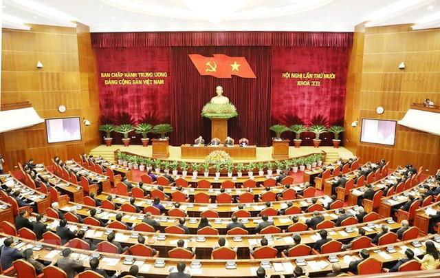 Tổng bí thư, Chủ tịch nước: Đừng có kỳ thị với kinh tế tư nhân - Ảnh 1.
