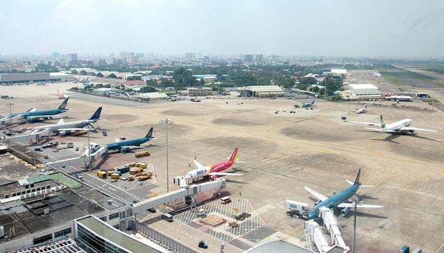 HSC: Cơ chế đề án khu bay của ACV đã được trình Thủ tướng - Ảnh 1.