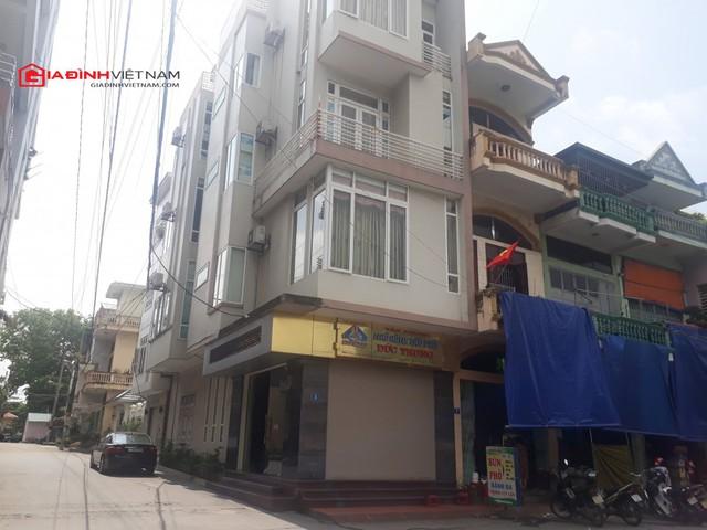 Thanh tra tỉnh Quảng Ninh 'chỉ điểm' sai phạm của Công ty Cổ phần Đức Trung - Ảnh 1.