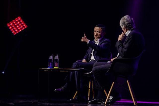 Lời khuyên đắt giá của tỷ phú Jack Ma để học cách đối mặt với lời từ chối: Hãy coi chối từ là cơ hội giúp bạn phát triển! - Ảnh 1.