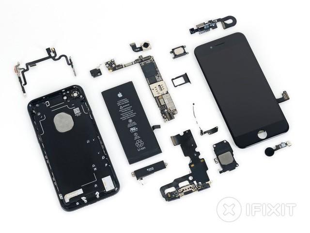 Thiết bị reset pin iPhone cũ thành mới: Tại sao không đáng để người dùng bận tâm? - Ảnh 3.