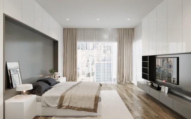 Mở bán 7 căn Penthouse VC2 Golden Heart, bàn giao nhà tháng 6/2019 - Ảnh 1.