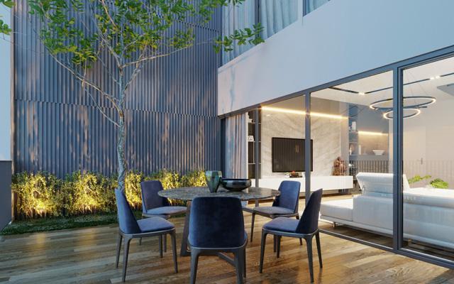 Mở bán 7 căn Penthouse VC2 Golden Heart, bàn giao nhà tháng 6/2019 - Ảnh 2.