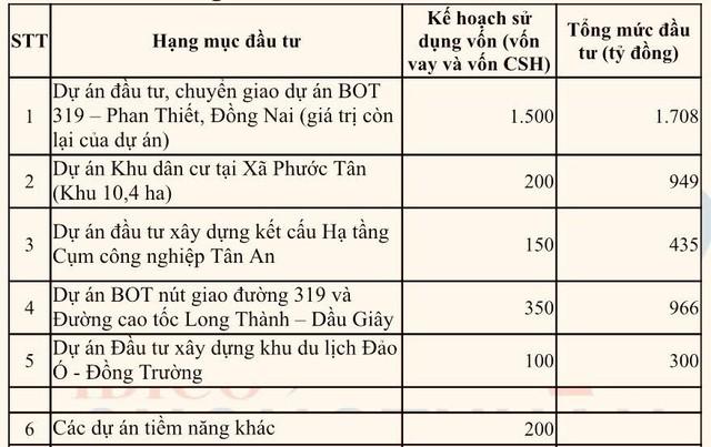 ĐHĐCĐ Cường Thuận Idico (CTI): 2019 kế hoạch lãi 141,5 tỷ đồng, sẽ huy động tối thiểu 220 tỷ đồng qua cổ phiếu - Ảnh 1.