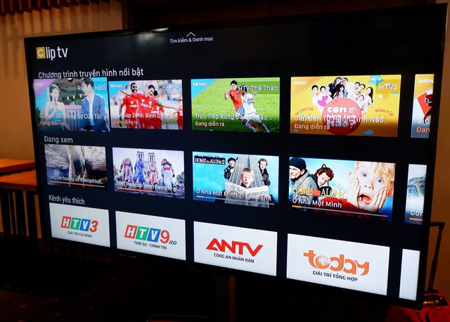 Đâu chỉ là cạnh tranh với Netflix, dịch vụ truyền hình OTT trong nước còn muôn vàn nỗi khổ - Ảnh 1.
