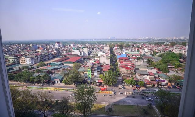 Ngắm căn hộ tân cổ điển vạn người mê ở Hà Nội - Ảnh 10.