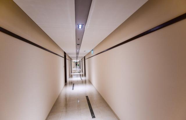 Ngắm căn hộ tân cổ điển vạn người mê ở Hà Nội - Ảnh 11.