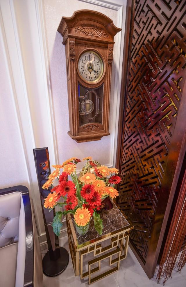 Ngắm căn hộ tân cổ điển vạn người mê ở Hà Nội - Ảnh 9.