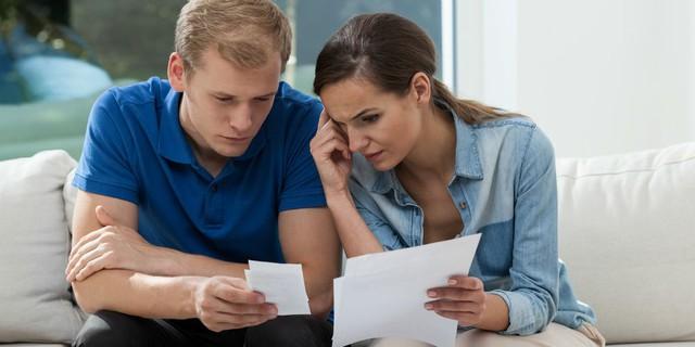 Đừng để tiền bạc phá vỡ hạnh phúc gia đình, đây là chìa khóa để có được một mái ấm hạnh phúc từ chuyên gia tư vấn hơn 1.000 cặp vợ chồng - Ảnh 1.