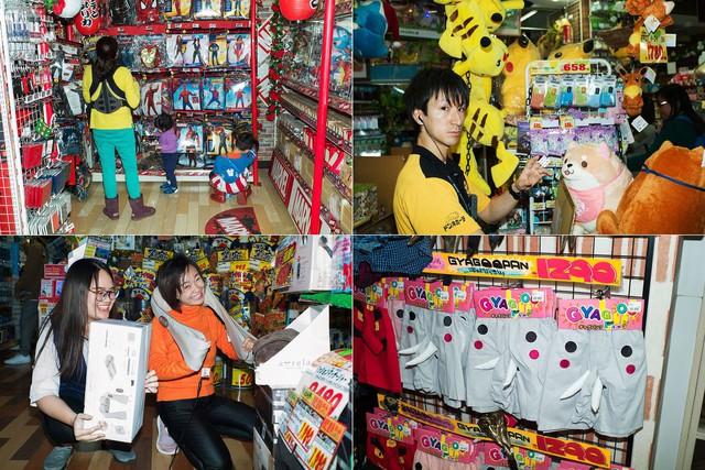 Chuỗi cửa hàng có mọi thứ của Nhật Bản: Sắp trở thành nhà bán lẻ lớn thứ 5 cả nước với doanh thu gần 13 tỷ USD, không marketing hay bán hàng trực tuyến và thành công nhờ chiến lược không quy tắc - Ảnh 2.