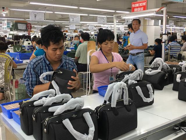 Nhiều Cty nước ngoài dịch chuyển nhà máy từ Trung Quốc sang Việt Nam - Ảnh 2.