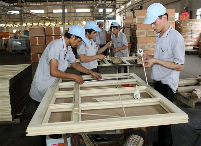 Nhiều Cty nước ngoài dịch chuyển nhà máy từ Trung Quốc sang Việt Nam - Ảnh 3.