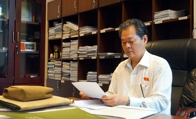 Phó Chủ nhiệm Ủy ban Pháp luật Quốc hội bật mí phương án sửa luật để đáp ứng đòi hỏi của CPTPP - Ảnh 2.